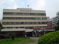 東京水産会館
