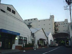 月島倉庫株式会社