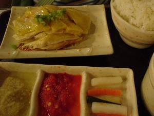 翠華レストラン