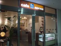 cafe norme