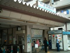 産業道路駅